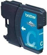 Brother Tusz BROTHER LC1100HYC CYAN