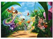 Fototapeta Fairies Meadow (4036834084660)