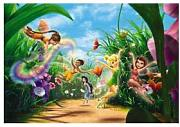 Fototapeta Fairies Meadow