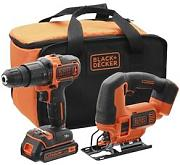 Black&decker BCK22S1S