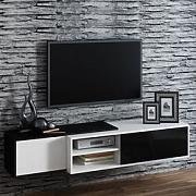 Gamma szafka rtv marki High glossy furniture
