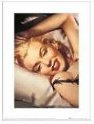 Gb Marilyn monroe pillow - art print