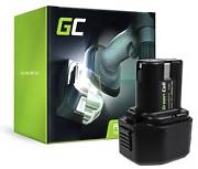 Greencell Hitachi nr90gc / bcc715 1500mah ni-mh