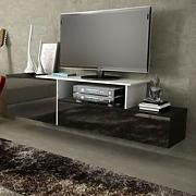 High glossy furniture Gamma 3 szafka rtv