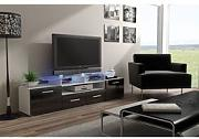 High glossy furniture Szafka rtv estella