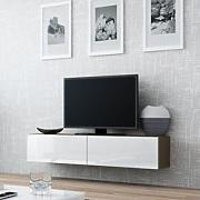High glossy furniture Szafka rtv vilalba mini