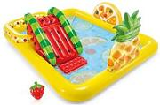 Intex basen 57158 fruity play center 244x190x92 cm