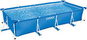 Intex Basen Rectangular Frame, 220 x 150 x 60 cm,