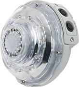 Intex Wielokolorowa lampa LED do jacuzzi, 28504