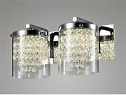 Kinkiet DIAMONDIA 2 LMB1114-12 - Deco Light -