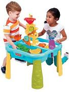 Stolik wodny 2 w 1 marki Fisher price
