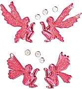 Żel Gems Mini Banner v2taa00h00 Pink trilly,